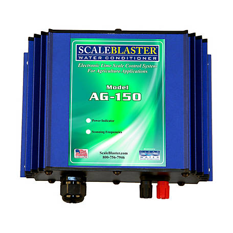 ScaleBlaster AG-150 Electronic Water Conditioner, AG-150