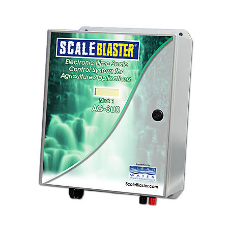 ScaleBlaster AG-300 Electronic Water Conditioner, AG-300