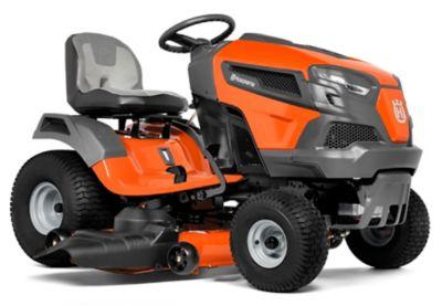 Husqvarna TS148X 48 in. 24 HP Briggs & Stratton Tractor/Riding Lawn Mower, 960430303