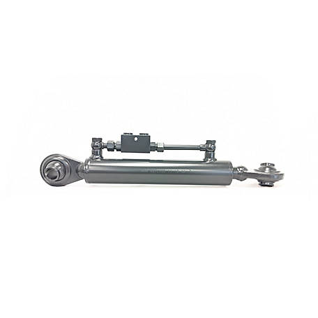 AMA USA Catgry 2 Hydraulic Top Link, 18 15/16 in. to 27 3/16 in., 6007
