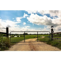 Shop Mighty Mule Rancher Solar Gate Opener Kit at Tractor Supply Co.