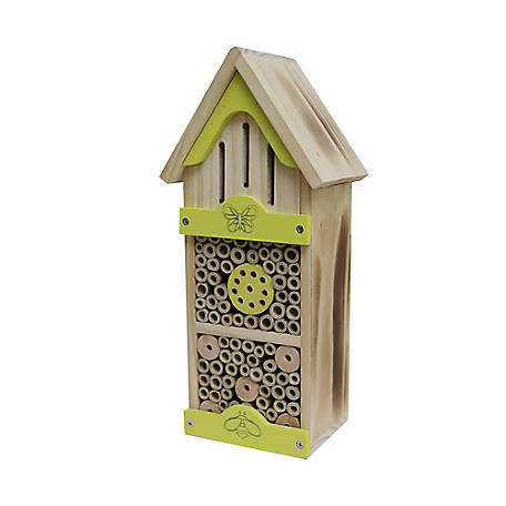Bambeco Mason Tower Bee House, ZTSC5BH001A