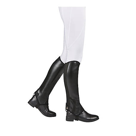 Saxon Syntovia Child's Half Chaps
