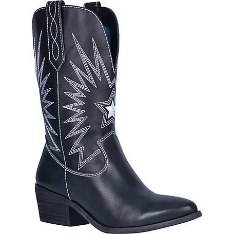 Dingo Women's Rockstar Boot, DI 123