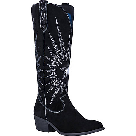 Dingo Women's Star Is Born Boot, DI 126