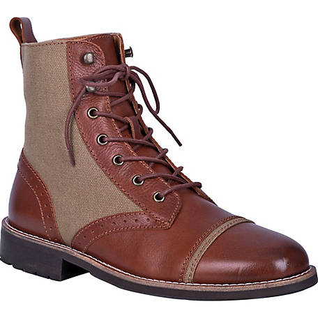 Dingo Men's Andy Leather Boot, DI 203