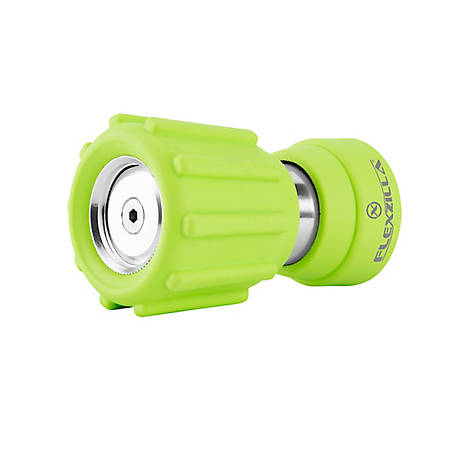 Flexzilla Heavy Duty Twist Action Nozzle, NFZG62