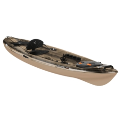 Shop Pelican Covert 120 Angler Kayak at Tractor Supply Co.