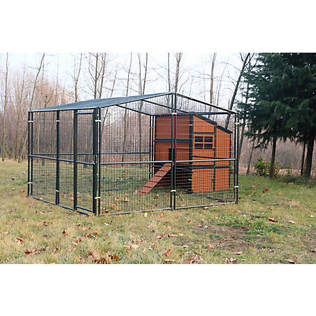 Producer's Pride Defender Chicken Coop 2020, 1168239N