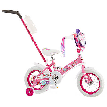 Schwinn Girl's Petunia 12 in. Bicycle, S1293TR