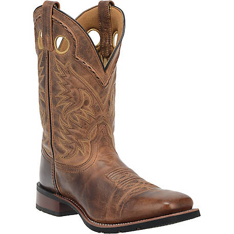 Laredo Men's Kane Western Boot, 7812
