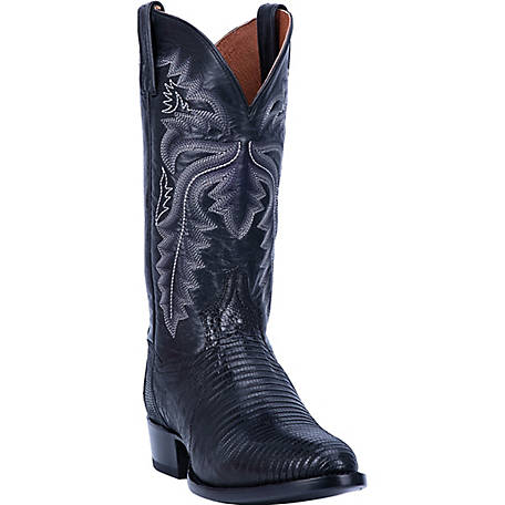 Dan Post Men's Winston Exotic Cowboy Boot, DP3050R