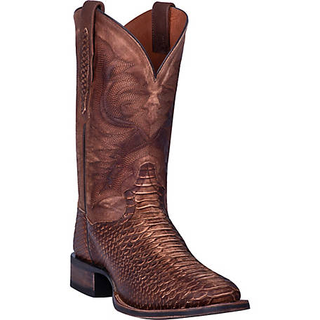 Dan Post Men's KA Western Boot, DP4526