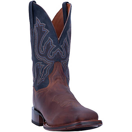 Dan Post Men's Winslow Cowboy Boot, DP4556