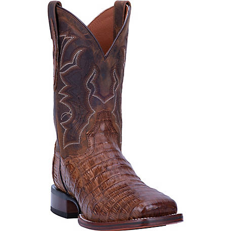 Dan Post Men's Kingsly Bay Apache Western Boot, DP4807