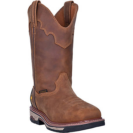 Dan Post Men's Blayde Saddle Boot, DP69482