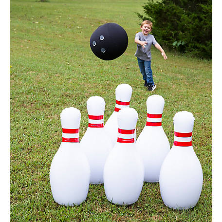 HearthSong Giant Bowling Game, CGW726310