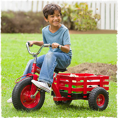 HearthSong Tricycle Wagon, CGW867516