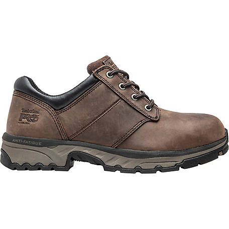 Timberland PRO Men's Jigsaw Oxford Steel Toe Safety Shoe, TB0A1VZY214