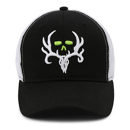 Bone Collector Men's Logo Cap, PA19602