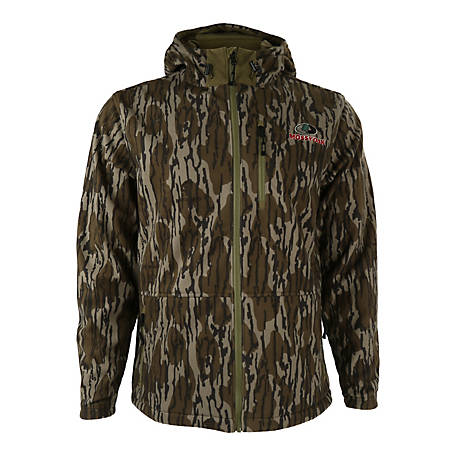Mossy Oak Men's Kodiak Jacket, MWJK005