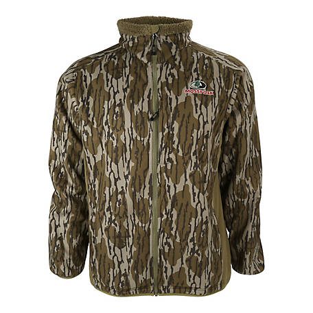 Mossy Oak Men's Kenai Jacket, MWJK008