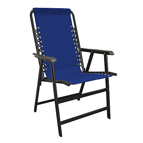 Caravan Sports Suspension Folding Chair, 80012000150