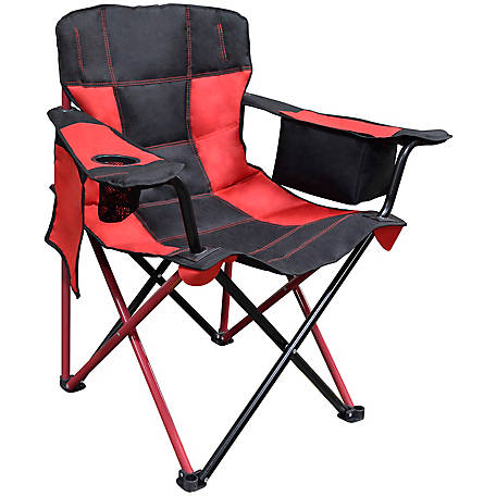 Caravan Sports Elite Quad Chair, EQC01021