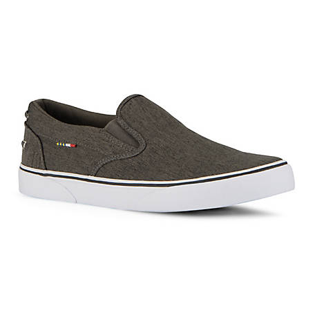 GUY HARVEY Men's Pacific Slip-On Sneaker, GHMPACIFC