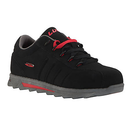 Lugz Men's Changeover II Sneaker, MCHGIID