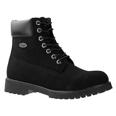 Lugz Men's Convoy Water Resistant Boot, MCNWD