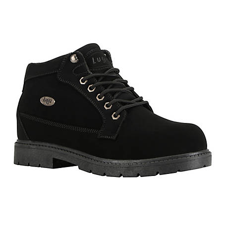 Lugz Men's Mantle Mid-top Boot, MMANTMD