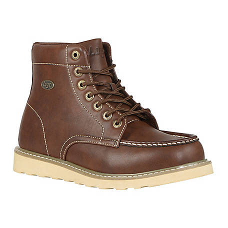 Lugz Men's Roamer High-top Boot, MROAHGV