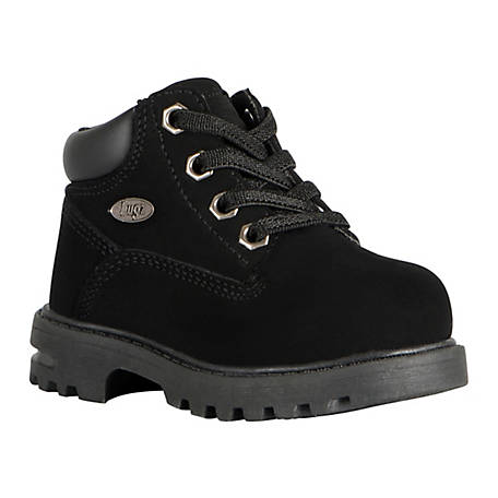 Lugz Kid's Empire Water Resistant Boot, TEMPWRD
