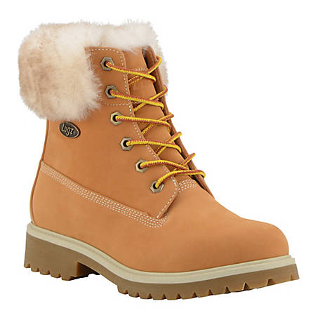 Lugz Women's Convoy Fur Boot, WCNYFD
