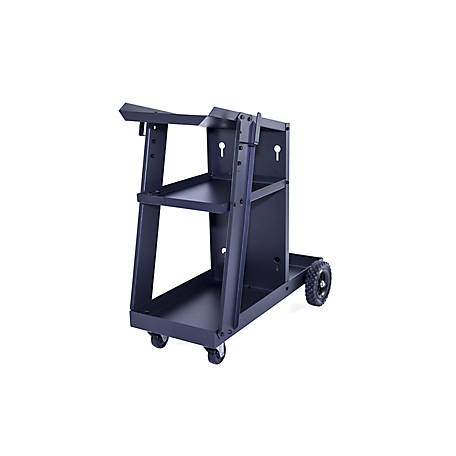 Metal Man Three-Tier Welding Cart, TTWC1