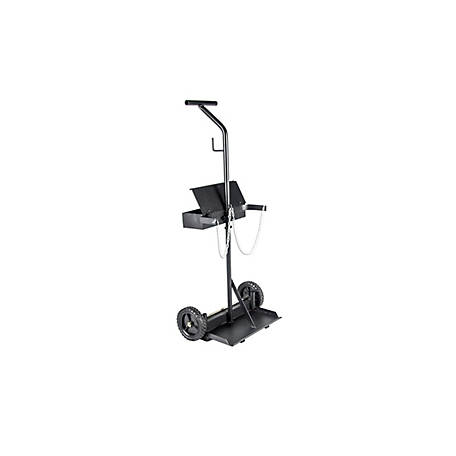 Metal Man Medium Cylinder Cart, CCMD