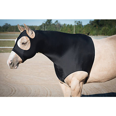 Equi-Sky Mane Stay 1/2 Shoulder, APT-A3021