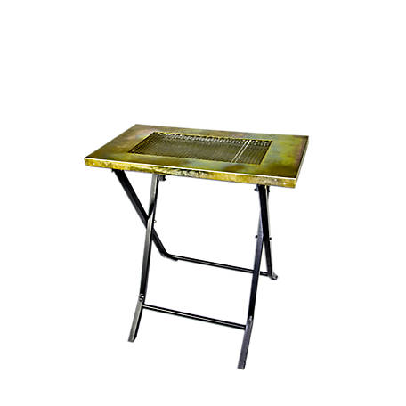 Metal Man Deluxe Folding Weld Table, FWTD