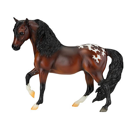 Breyer TSC Exclusive - Lapwai, Mustang, 301165