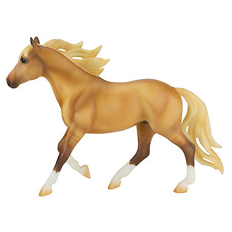 Breyer TSC Exclusive - Salidago, Dunalino, 301163
