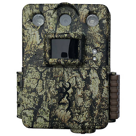 Browning Command Ops Pro 16Mp Combo Batts 8 Gb SD Trail Camera, BTC 4P16-CP