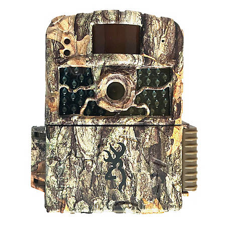 Browning Strikeforce HDMAX 18 MP Combo Batts 32 Gb SD Trail Camera, BTC-5HD-MAX-CP