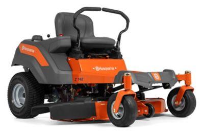 Husqvarna Z142 42 in. 17 HP Kohler Hydrostatic Zero Turn Riding Mower, 967924801