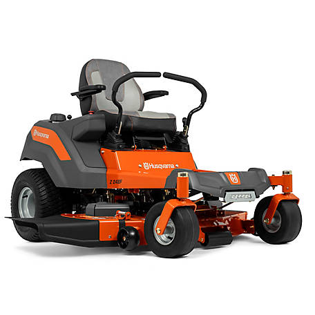 Husqvarna Z248F 48 in. 26 HP Kohler Hydrostatic Zero Turn Riding Mower, 967844801