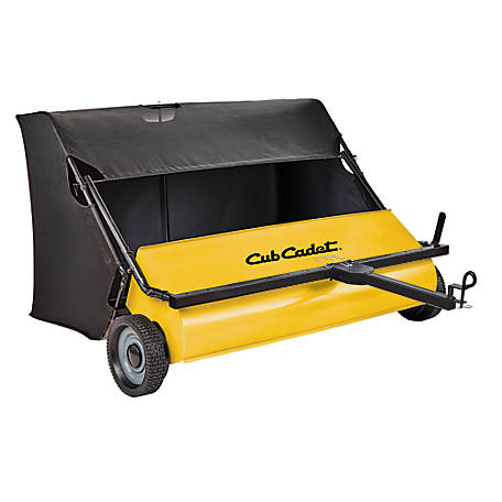Cub Cadet 42 in. Lawn Sweeper, CC-4222V2, CC-4222V2