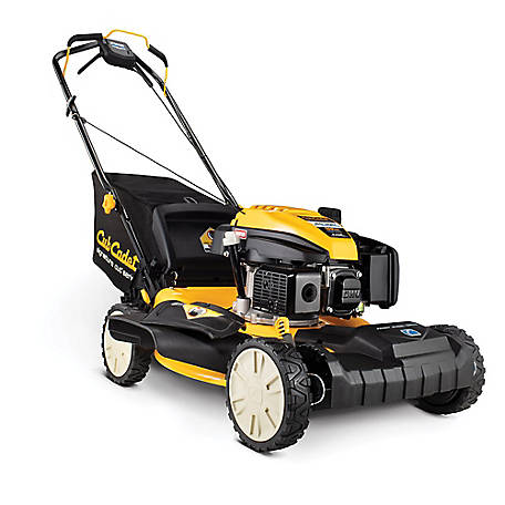 Cub Cadet SC 300 Self-Propelled Walk Mower, 12AVA2M5710