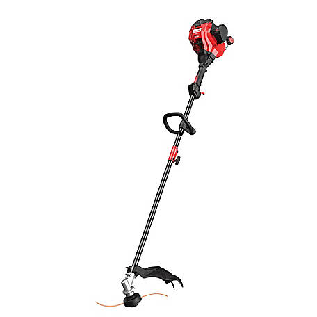 Troy-Bilt TB252S 25cc 2 Cycle Gas Trimmer, 41AD252S766