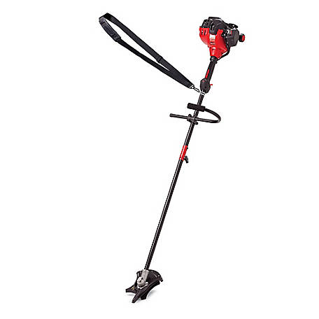 Troy-Bilt TB272 BC 27cc 2 Cycle Gas Trimmer, 41AD272S766