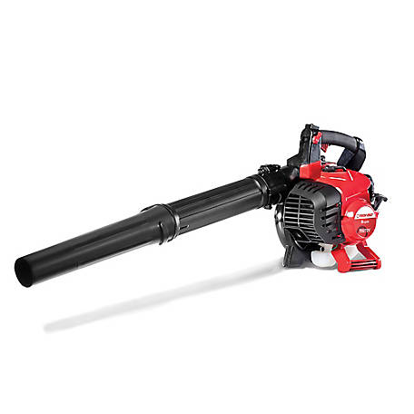 Troy-Bilt TB272V 27cc, 2-Cycle Full-Crank Engine Gas Leaf Blower/Vac, 41AR272V766